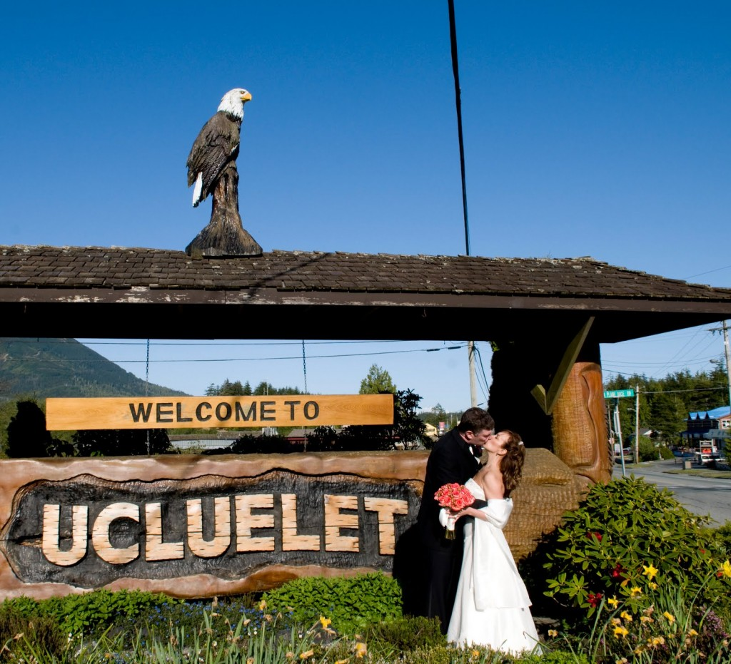 ucluelet wedding planners