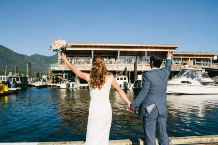 Jeremy Koreski Photography_Tofino Wedding