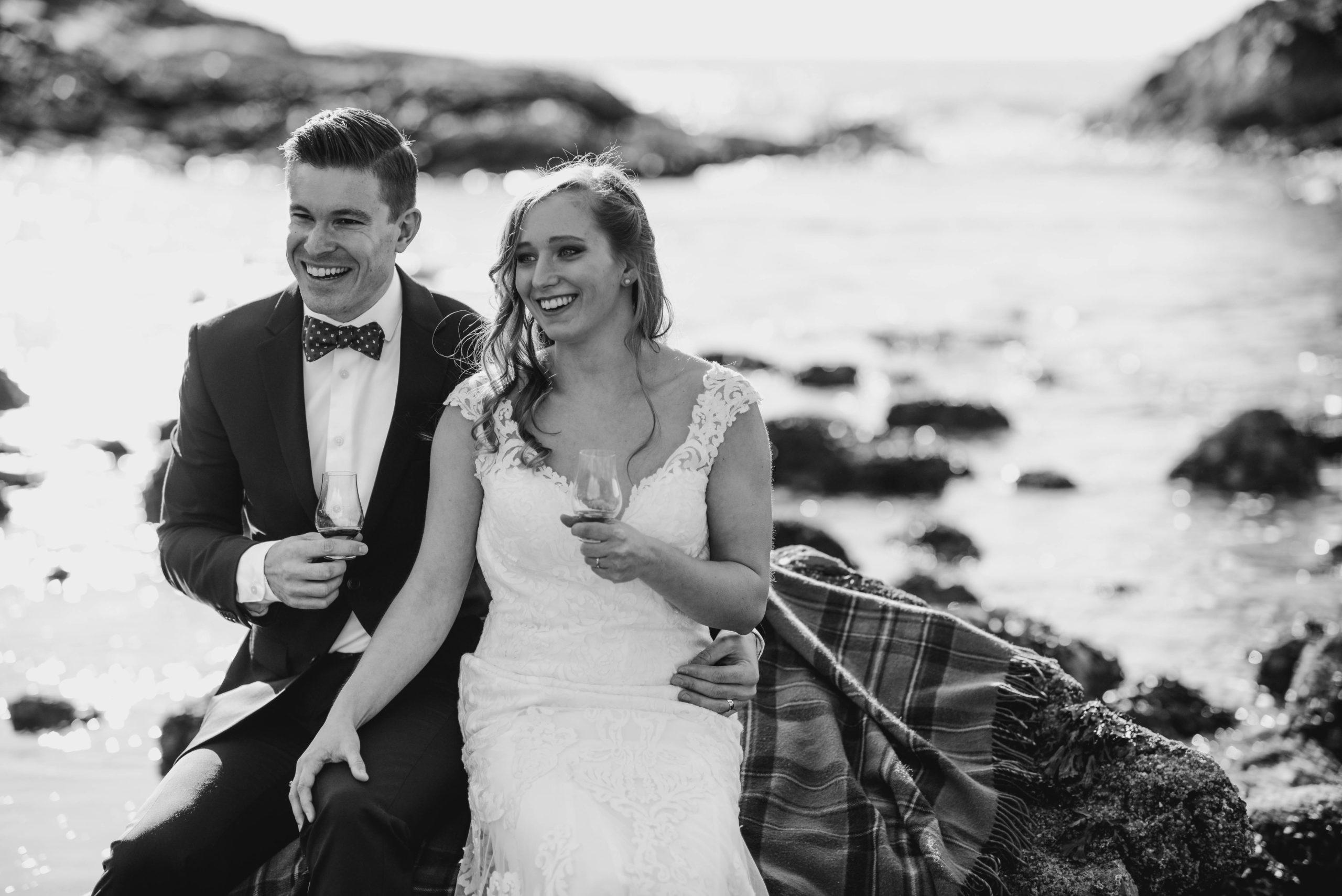 Karley Bracey Wedding Photography